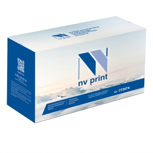 Картридж NVP совместимый HP CF210A/Canon 731 Black для LaserJet Color Pro M251n/M251nw/M276n/M276nw/